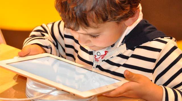 nuevas tecnologías bebés