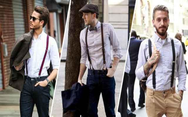 10 errores más comunes en la vestimenta que la mayoría de hombres no conocen