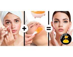 12 cosas cotidianas que harán lucir tú piel más tersa y bonita en un abrir y cerrar de ojos