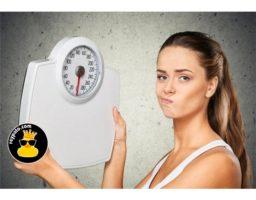 7 razones por las que no logras bajar de peso