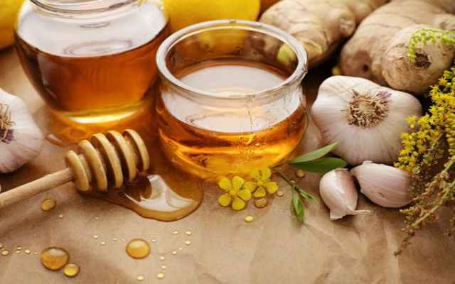 Comes ajo y miel en ayunas, por 7 días, esto es lo que le pasara a tu cuerpo