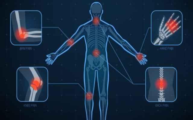 Remedio para fortalecer los huesos y aliviar el dolor en las articulaciones