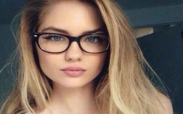 Tips de maquillaje para lucir genial si llevas gafas