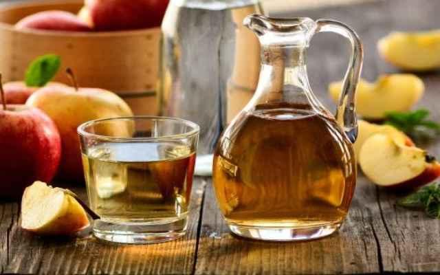 Toma vinagre de manzana antes de ir a dormir para mejorar tu salud